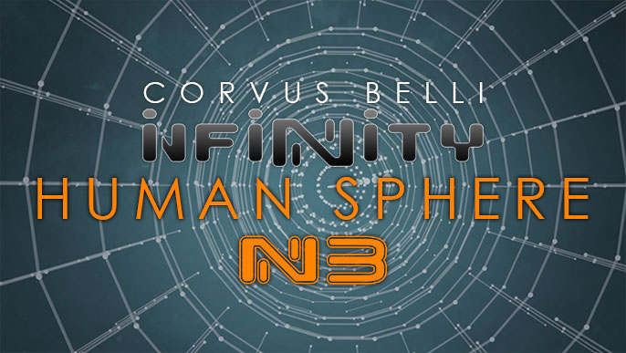 Image result for infinity human sphere n3