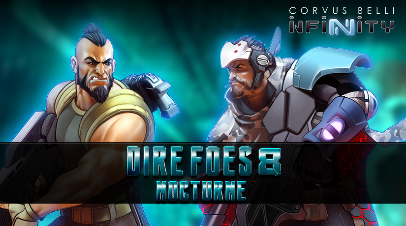 f9a818773 Dire Foes 8: Nocturne · The ...