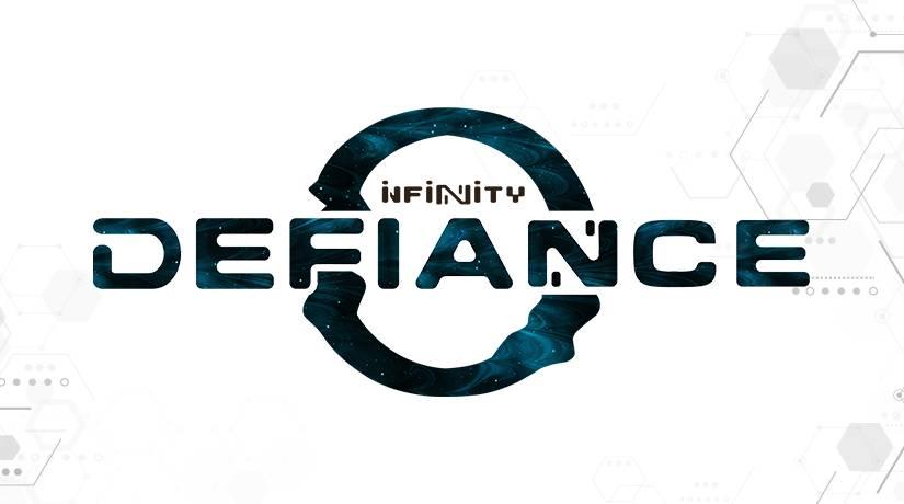 BLOG infinity defiance black n dungeon crawler